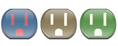 Socket Icons